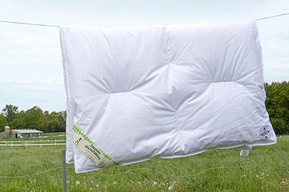 Kinderdecke Bettdecke, Sommer und Übergangszeit, 100x135cm, 250g, atmungsaktiv und luftdurchlässig