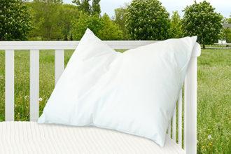 f llung sofakissen 40x40cm manufaktur auf der g nsefarm. Black Bedroom Furniture Sets. Home Design Ideas