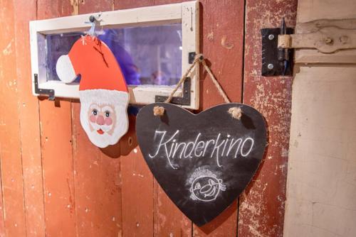 Kino für Kinder Kinderkino Wermsdorf Grimma